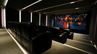 Goodmans Fields Cinema