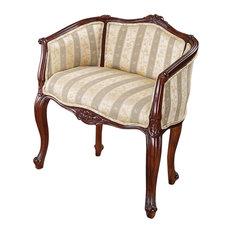 Marguerite Petite Bergere Chair