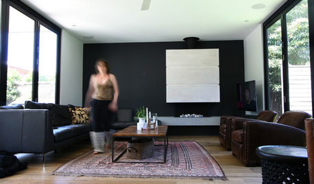 At Home With ... Eva Burgess From Build House Home Blog