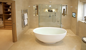 Underfloor Bathroom Heating