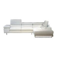 Media Sofa Sectional