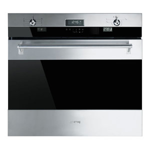 Bosch 30 Quot 800 Series Combination Oven With Speed Oven In