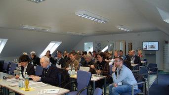 Regionaltagungen 2016 - Harthausen
