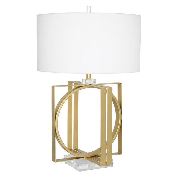 Van Teal Opulent 30 Inch Table Lamp