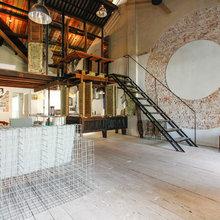 Loft-Style Interior Inspiration from KL, Taipei and Bangkok Digs