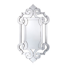 Savoy House Europe Marianne Mirror