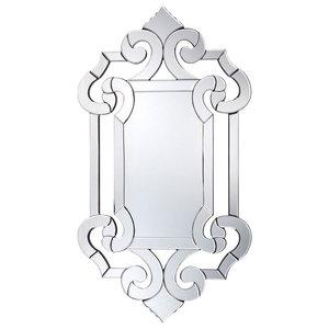 Savoy House Europe Marianne Mirror