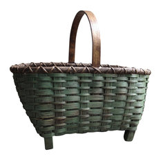 Colonial Chairside Basket