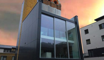Lambeth Water Tower - Grand Designs 100th Episode