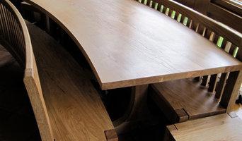 The Furniture Maker Portfolio