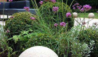 Nina Baxter Garden Designs