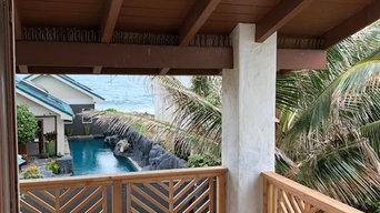 Beach House Kailua
