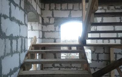 Как правильно: Построить дом, в котором будет приятно жить