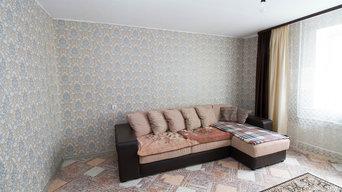 Интерьерная фотосъемка комнат