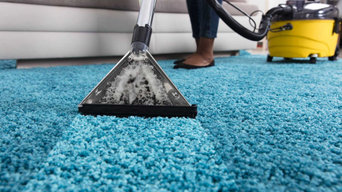 Carpet Cleaning Clyde