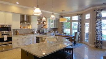 Granite Bay Kitchen 1
