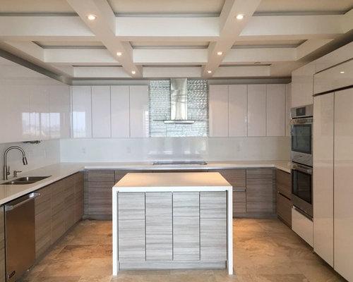 Full Kitchen Renovation - Kitchen Cabinetry
