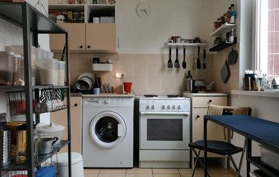 Личный опыт: Как я обустроила служебную квартиру за 235 400 ₽