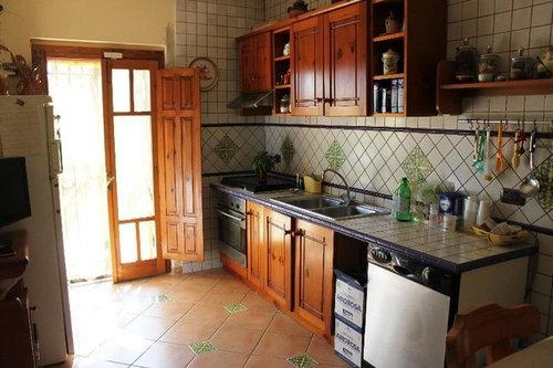 Ho bisogno di un aiuto per sistemare la cucina