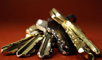 Emergency Locksmith Work