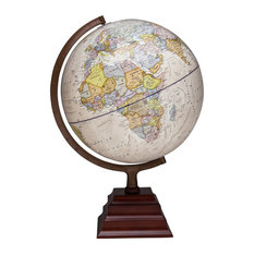 Peninsula Globe