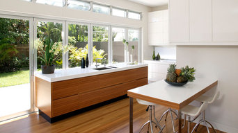 Alfresco Kitchen