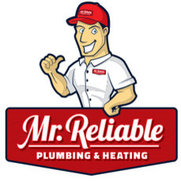 Mr. Reliable Plumbing & Heating's photo
