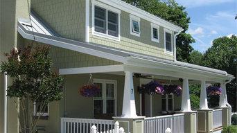 McElvain Residence