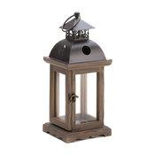 Monticello Candle Lantern, Small