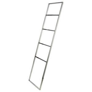 Lift Ladder Towel Rail