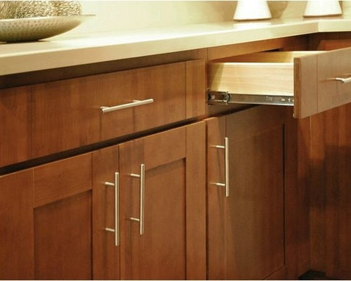 Carbonized bamboo kitchen cabinets for Bamboo kitchen cabinets