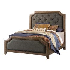 Lane Home Furnishings Urban Charm Bed, King