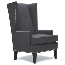Transitional Armchairs And Accent Chairs by ARTEFAC