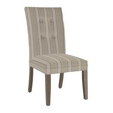 Modern Hekman Woodmark Joanna Dining Chair