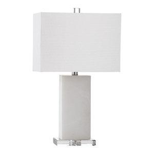 "Safavieh Martin 24"" High Table Lamp"