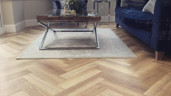 completed project - LVT