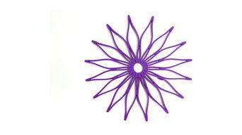 Blossom Trivet