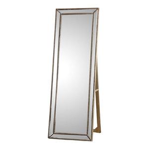 Abbyson Living Cosmo Rectangle Floor Mirror