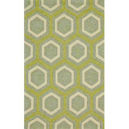 Contemporary Outdoor Rugs by Feizy Rugs
