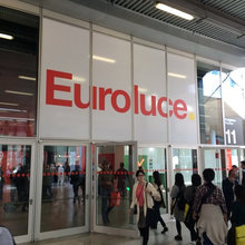 Euroluce 2017 - Latest in Lighting