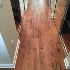 Royal Palm Beach Fl Hardwood Flooring Installations