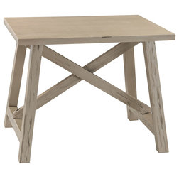 Farmhouse Side Tables And End Tables by GwG Outlet