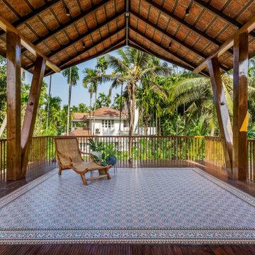 Mangalore house