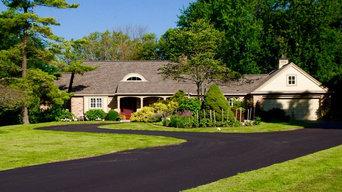 Asphalt Driveways by Superior Asphalt, Inc.