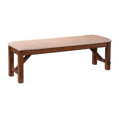 Powell Kraven Dining Bench 713-260
