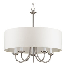transitional chandeliers | houzz