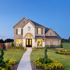 Perry Homes Houston Tx Us 77234