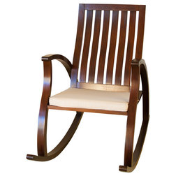 Transitional Rocking Chairs by GDFStudio