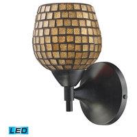 ELK Lighting Wall Sconce Celina Indoor Lighting