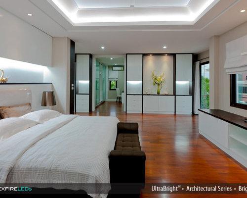 flexfire leds accent lighting bedroom. Flexfire LEDs Accent Lighting - Bedroom Ceiling Leds Houzz